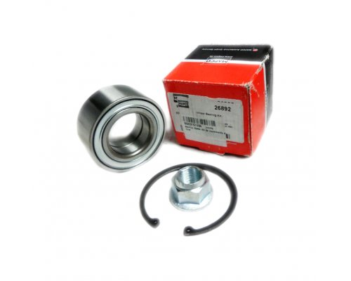 Подшипник ступицы передний / задний (комплект) MB Vito 638 1996-2003 26892 MAPCO (Германия)