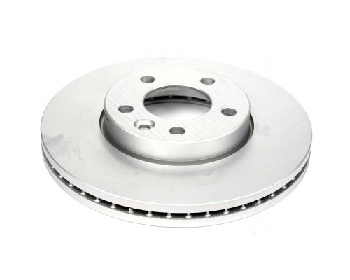 Тормозной диск передний (R16, 308x29.5mm) VW Transporter T5 03- 115521 1053 MEYLE (Германия)