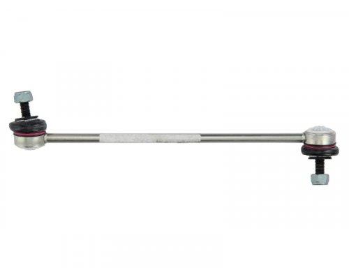 Тяга стабилизатора переднего (металл) Peugeot Partner / Citroen Berlingo 1996-2011 11589 LEMFORDER (Германия)