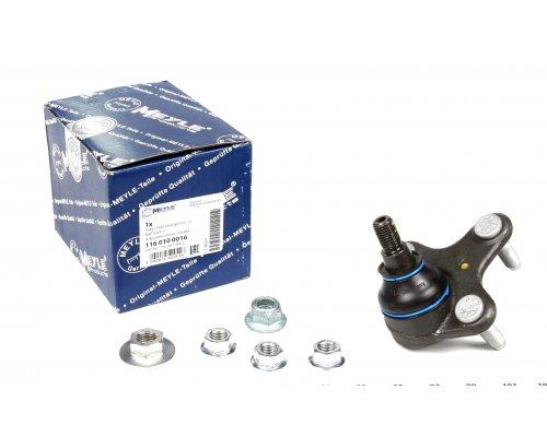 Шаровая опора правая VW Caddy III 04- 1160100016 MEYLE (Германия)