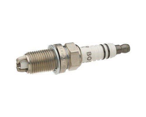 Свеча зажигания Renault Kangoo II 1.6 (бензин) 64kW 08- 0242235668 BOSCH (Германия)