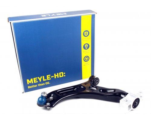 Рычаг подвески передний левый VW Caddy III 04-10 1160500181/HD MEYLE (Германия)