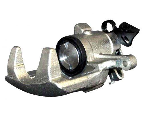 Тормозной суппорт задний правый (D=41mm, LUCAS) VW Transporter T5 2003- 1162002980 JP GROUP (Дания)