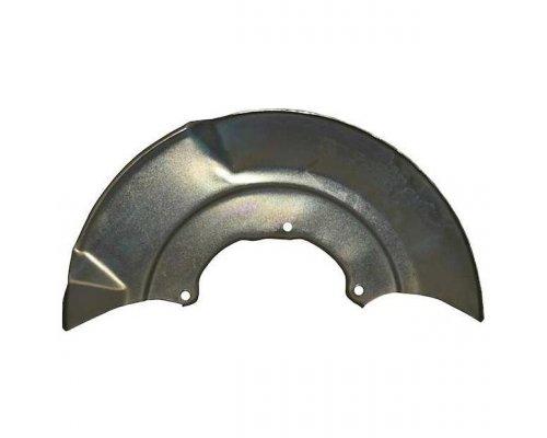 Защита переднего тормозного диска правого VW Transporter T4 90-96 1164200480 JP GROUP (Дания)