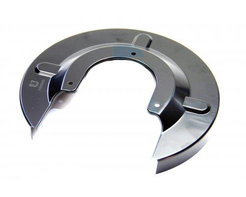 Защита заднего тормозного диска VW Transporter T4 90-96 1164300400 JP GROUP (Дания)