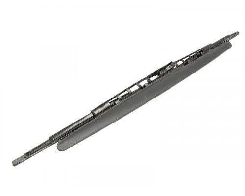 Щетка стеклоочистителя водительская (каркасная, 600мм) MB Sprinter 901-905 1995-2006 116612 SWF (Германия)