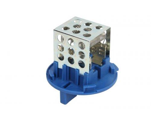 Реостат / резистор печки VW Crafter 2006- 117488 TOPRAN (Германия)