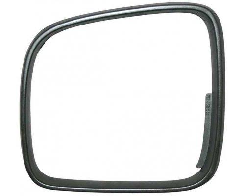 Рамка левого зеркала VW Caddy III 04-10 1189450470 JP GROUP (Дания)