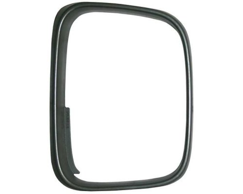 Рамка правого зеркала VW Caddy III 04-10 1189450480 JP GROUP (Дания)