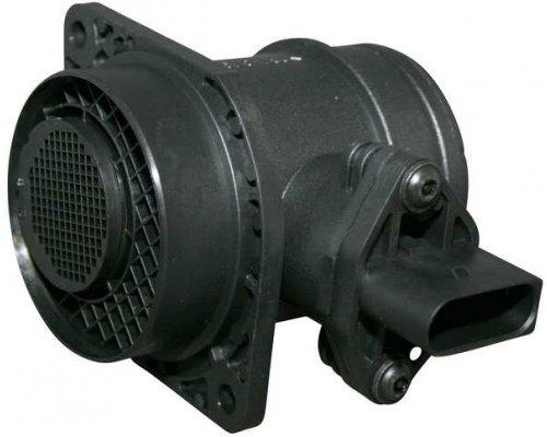 Расходомер воздуха VW Caddy III 1.9TDI / 2.0SDI 2004-2010 1193900700 JP GROUP (Дания)