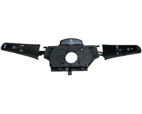 Переключатель поворотов (гитара, с паркингом) MB Sprinter 901-905 1995-2006 1196204700 JP GROUP (Дания)
