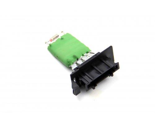 Реостат / резистор печки (4 контакта, начиная с № кузова: R365851) MB Sprinter 901-905 1995-2006 1196851400 JP GROUP (Дания)