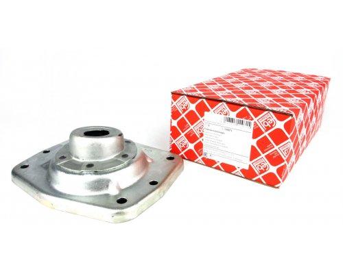 Подушка переднего амортизатора правая Fiat Scudo / Citroen Jumpy / Peugeot Expert 1995-2006 11971 FEBI (Германия)