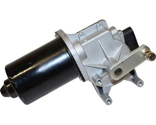 Моторчик стеклоочистителя VW Transporter T5 2003- 1198201900 JP GROUP (Дания)