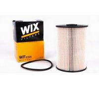 Фильтр топливный (колба № 1K0127400K) VW Caddy III 1.6TDI / 1.9TDI / 2.0SDI 04- WF8355  WIX (Польша)