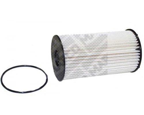 Фильтр топливный (колба № 3C0127400C) VW Caddy III 1.6TDI / 1.9TDI / 2.0SDI / 2.0TDI 63809 MAPCO (Германия)
