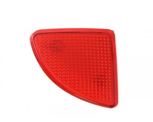 Отражатель заднего бампера левый Renault Kangoo / Nissan Kubistar 1997-2008 5403-09-029205P BLIC (Польша)
