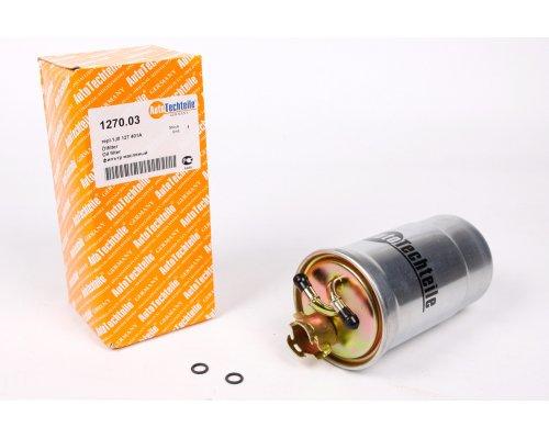 Топливный фильтр VW LT 2.5SDI / 2.5TDI / 2.8TDI (92kW / 96kW) 1996-2006 1270.03 AUTOTECHTEILE (Германия)