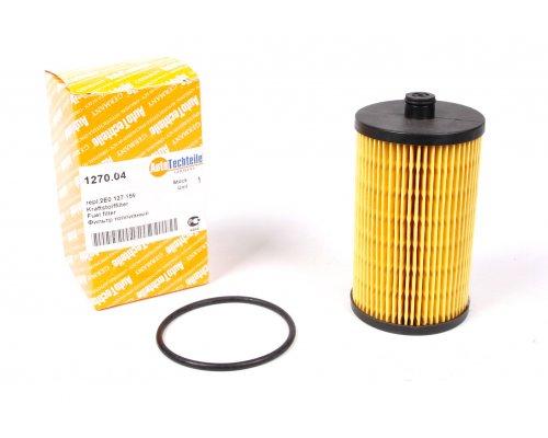 Топливный фильтр VW Crafter 2.5TDI 2006- 1270.04 AUTOTECHTEILE (Германия)
