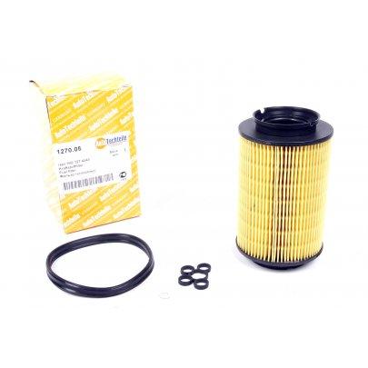 Фильтр топливный (колба № 1K0127400B / C / E / J) VW Caddy III 1.9TDI / 2.0SDI 04- 1270.05 AUTOTECHTEILE (Германия)