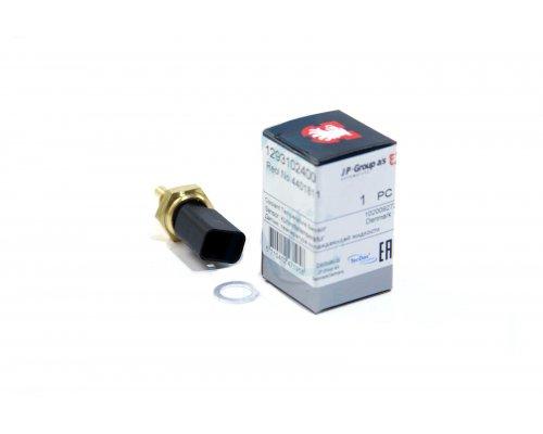 Датчик температуры охлаждающей жидкости (контактов 3) Opel Movano 2.5D / 2.8DTi 1998-2010 1293102400 JP GROUP (Дания)