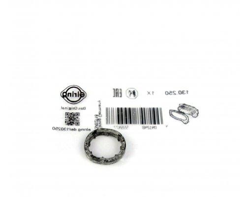 Прокладка радиатора масляного / теплообменника MB Vito 639 3.2 / 3.7 (бензин) 2003- 130.250 ELRING (Германия)
