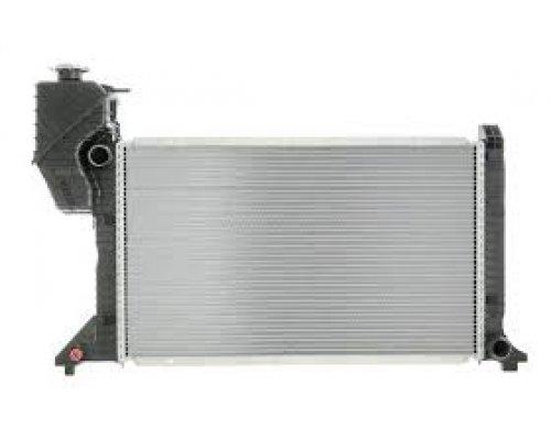 Радиатор охлаждения (с кондиционером) MB Sprinter 2.3D / 2.9TDI 1995-2006 1314200200 JP GROUP (Дания)