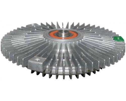 Муфта вентилятора MB Vito 638 1996-2003 99-03 1314901200 JP GROUP (Дания)
