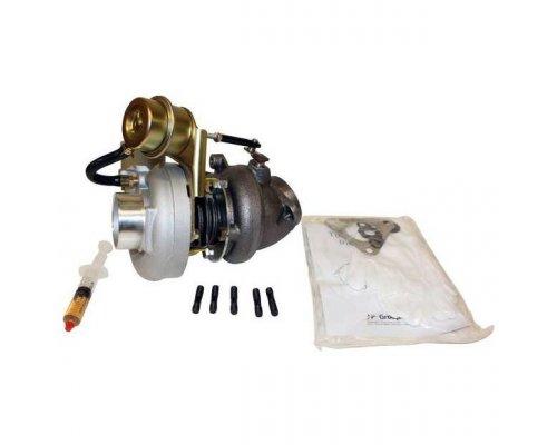 Турбина (двигатель OM602) MB Sprinter 2.9TDI 1995-2006 1317400100 JP GROUP (Дания)