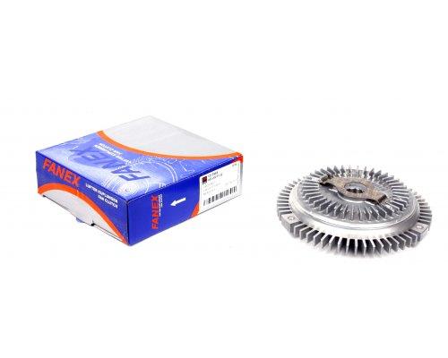 Муфта вентилятора (3 отверстия) MB Sprinter 2.9TDI 95-06 1317865 FANEX (Турция)