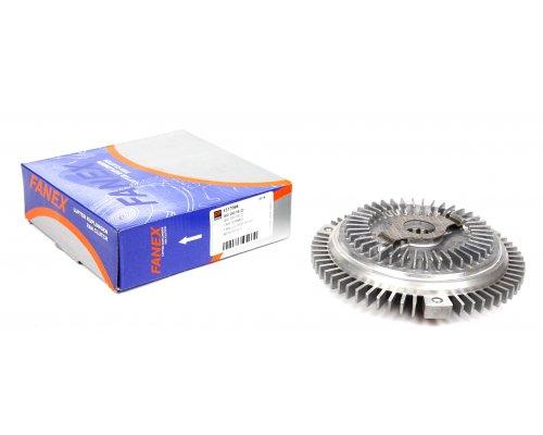 Муфта вентилятора (3 отверстия) MB Sprinter 2.9TDI 95-06 1317866 FANEX (Турция)