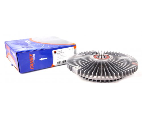 Муфта вентилятора MB Vito 638 1996-2003 99-03 1317875 FANEX (Турция)