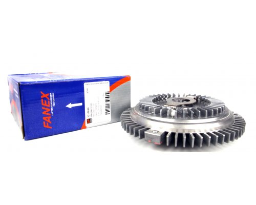 Муфта вентилятора MB Sprinter 2.3D / 2.9TDI 95-06 1317880 FANEX (Турция)