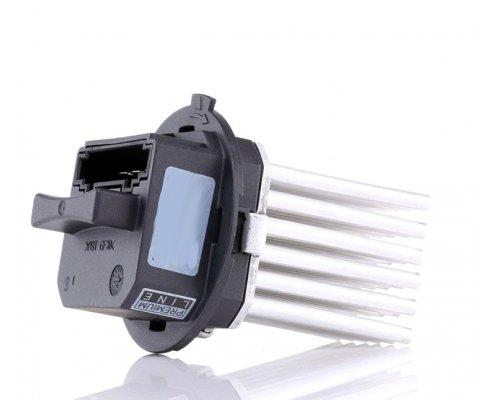 Реостат / резистор печки MB Sprinter 906 2006- 132512 HUCO (Германия)