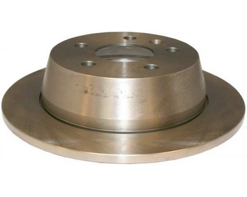 Тормозной диск задний (280х10мм) MB Vito 638 1996-2003 1363200500 JP GROUP (Дания)