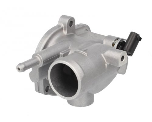 Термостат (двигатель OM646) MB Vito 639 2.2CDI 2003- 13697 FARE (Испания)