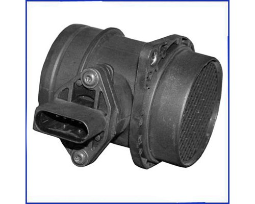 Расходомер воздуха VW Caddy III 1.9TDI / 2.0SDI 2004-2010 138351 HUCO (Германия)