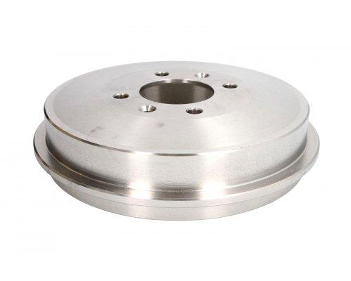 Тормозной барабан задний (d=229мм) Peugeot Partner / Citroen Berlingo 1996-2011 14.3283.10 BREMBO (Италия)