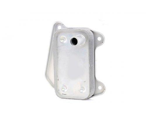 Радиатор масляный / теплообменник (двигатель OM646) MB Vito 639 2.2CDI 03- 14224 FARE (Испания)