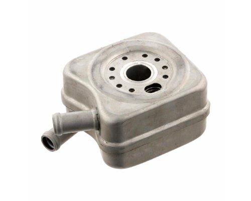 Радиатор масляный / теплообменник VW Transporter T4 90-03 14550 FEBI (Германия)