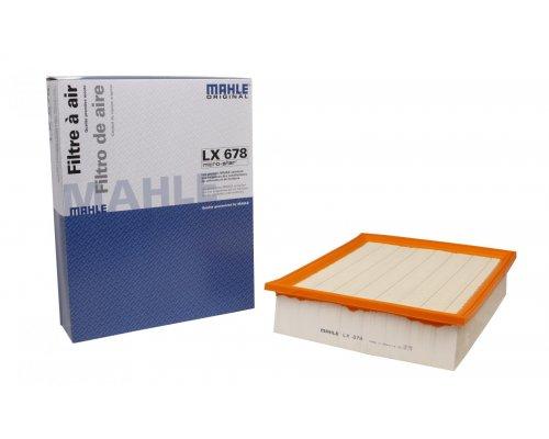 Воздушный фильтр MB Vito 638 2.0 / 2.3 / 2.3D 1996-2003 LX678 KNECHT (Германия)