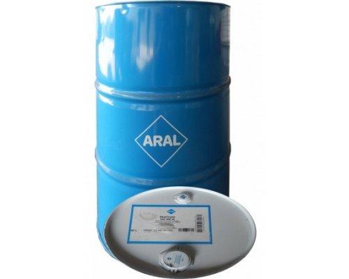 Полусинтетическое моторное масло Blue Tronic SAE 10w40 (60L) 14955C ARAL (Германия)
