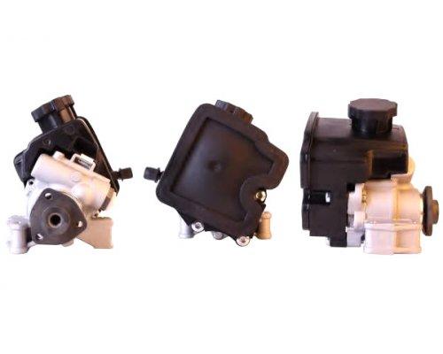 Насос гидроусилителя руля (двигатель OM646) MB Vito 639 2.2CDI 2003- 15-0161 ELSTOCK (Дания)