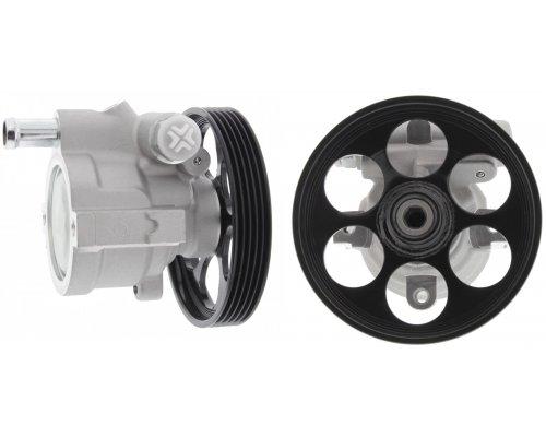 Насос гидроусилителя руля (без кондиционера, 5 ручейков) Renault Trafic II / Opel Vivaro A 1.9dCi / 2.0 (бензин) 01-14 15-0184 ELSTOCK (Дания)