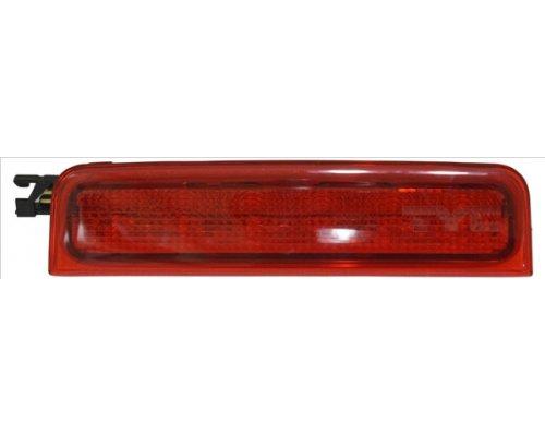 Дополнительный стоп-сигнал VW Caddy III 2004-2015 15-0367-00-2 TYC (Тайвань)