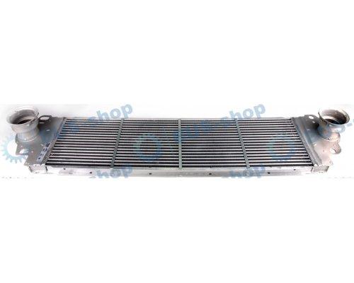 Радиатор интеркулера VW Transporter T5 1.9TDI / 2.0TDI / 2.5TDI 2003-2015 15.96.683 TEMPEST (Тайвань)