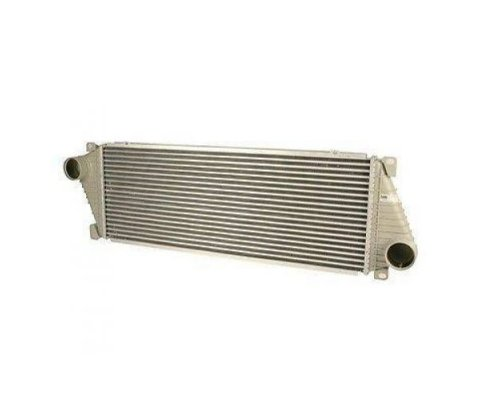 Радиатор интеркулера MB Sprinter 901-905 1995-2006 15.96.842 TEMPEST (Тайвань)