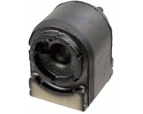 Втулка стабилизатора заднего (13мм) MB Vito 639 2003- 10945869 SWAG (Германия)