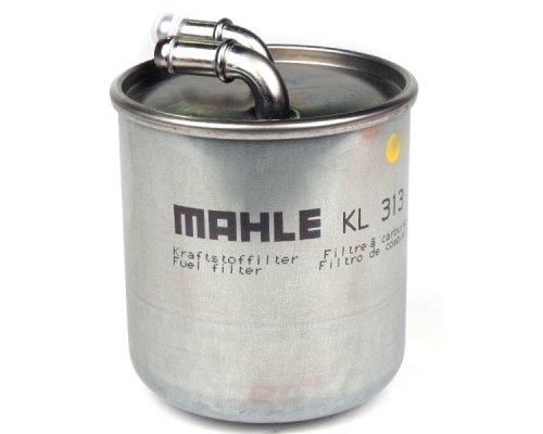 Топливный фильтр MB Vito 639 2.2CDI (без датчика, двигатель OM646) 2003- KL313 KNECHT (Германия)