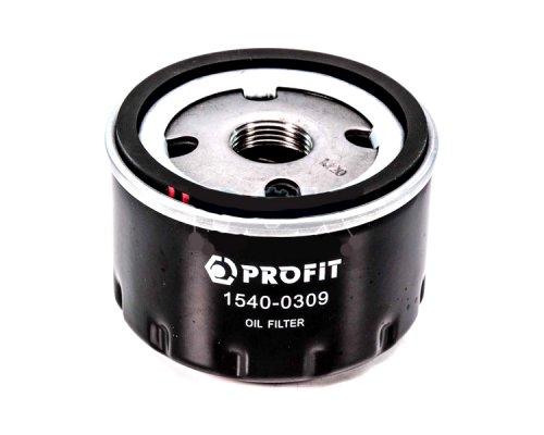 Масляный фильтр Renault Kangoo 1.4 / 1.6 / 1.5dCi / 1.9D 97-08 1540-0309 PROFIT (Чехия)